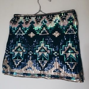 Dresses & Skirts - Party Skirt